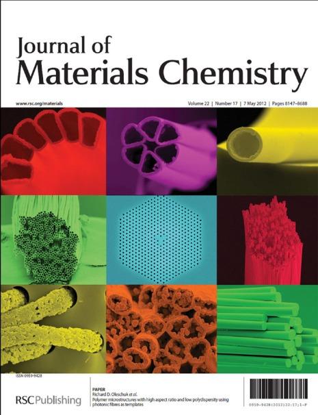 cover image JMC